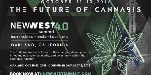 New West Summit 4.0 - CannabisStores.com