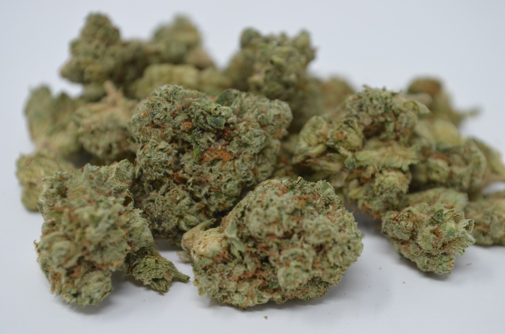 Green Ribbon *ORGANIC* 24.2% // 10% off| cannabisstores