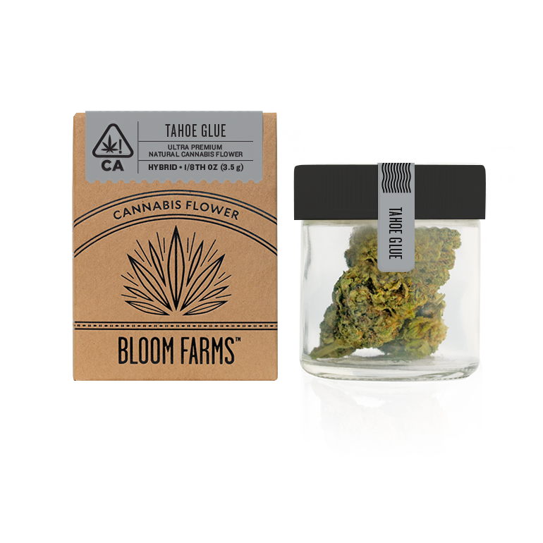 Tahoe Glue - Jarred 1/8th| cannabisstores
