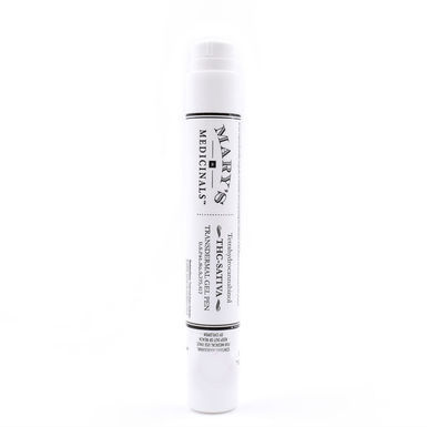 Sativa Gel Pen| cannabisstores