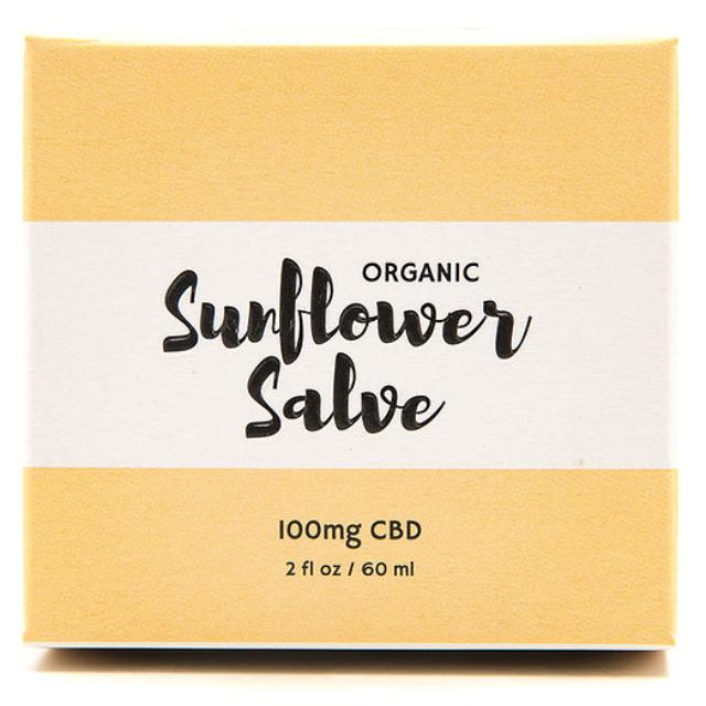 SUNFLOWER SALVE| cannabisstores