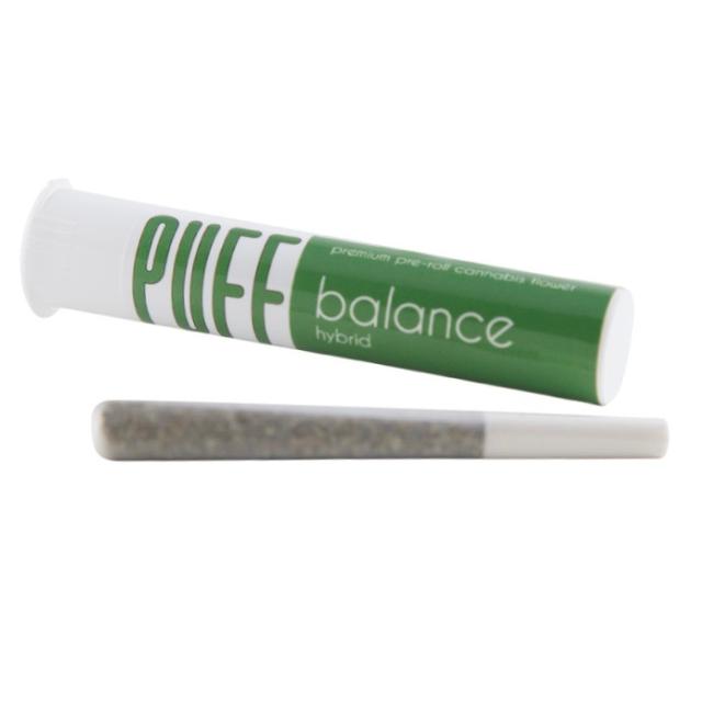 BALANCE| cannabisstores