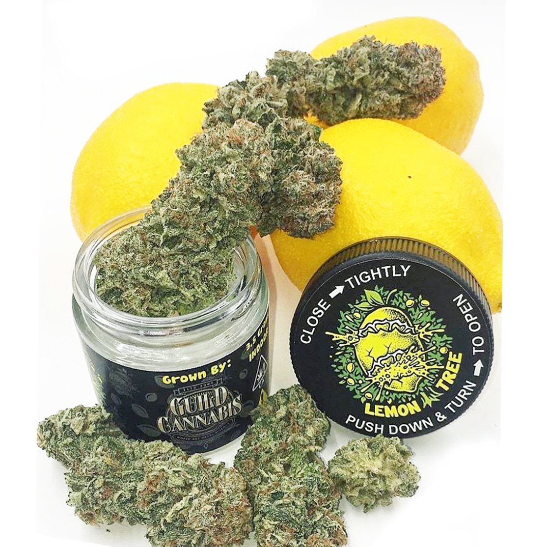 Lemon Tree| cannabisstores