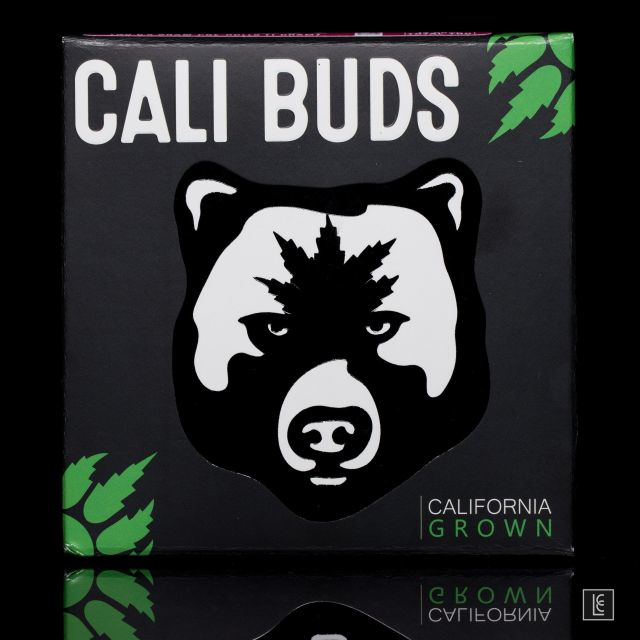 CALI BUDS 2 PACK - CALI BUDS| cannabisstores