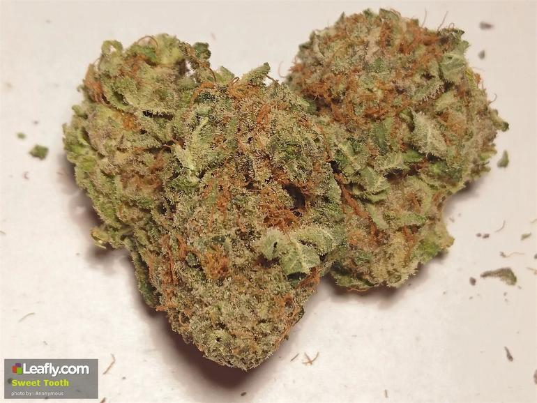 Sweet Tooth | cannabisstores