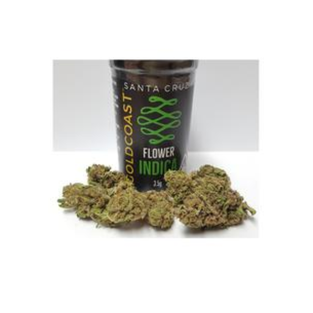 GOLD COAST GAME CHANGER (I) 3.5g| cannabisstores