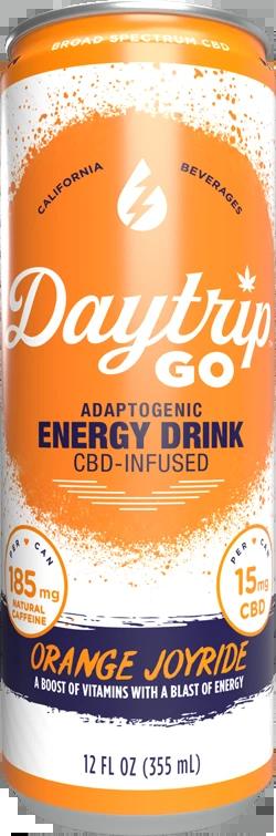 DAYTRIP GO Orange Joyride| cannabisstores