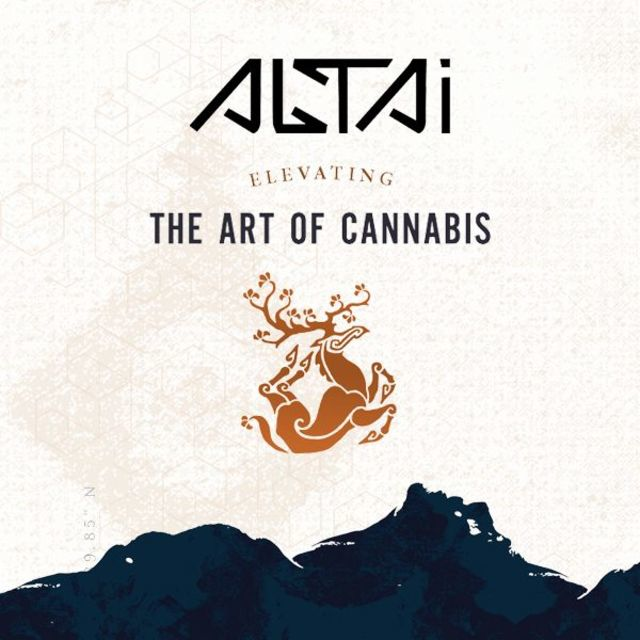 ALTAI CHOCOLATE COIN - ALTAI| cannabisstores