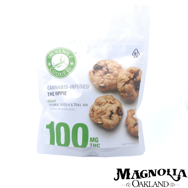 THE HIPPIE COOKIES 10PK| cannabisstores