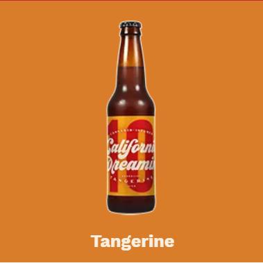 Tangerine Soda| cannabisstores