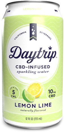 Lemon Lime Sparkling Water| cannabisstores