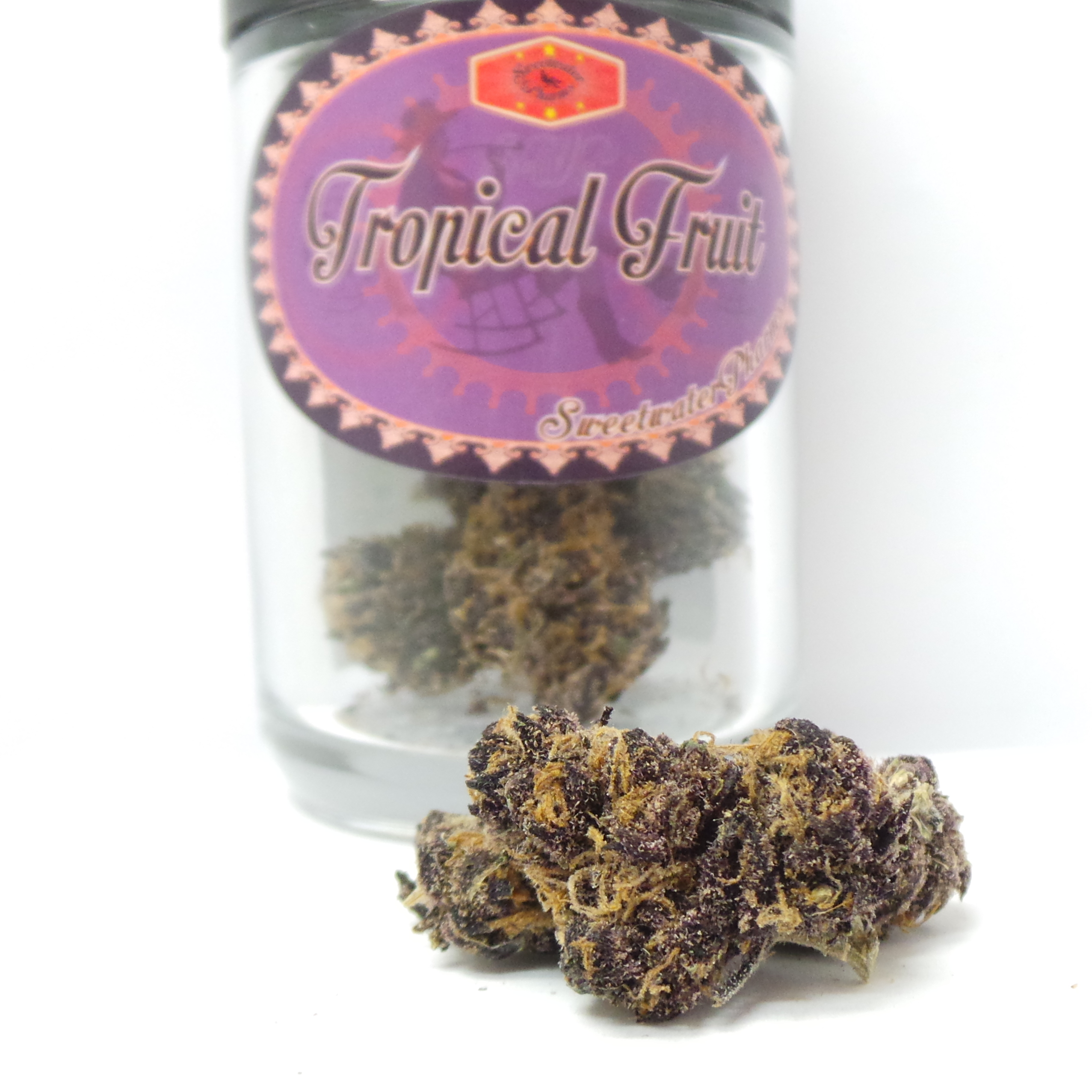 Tropical Fruit| cannabisstores
