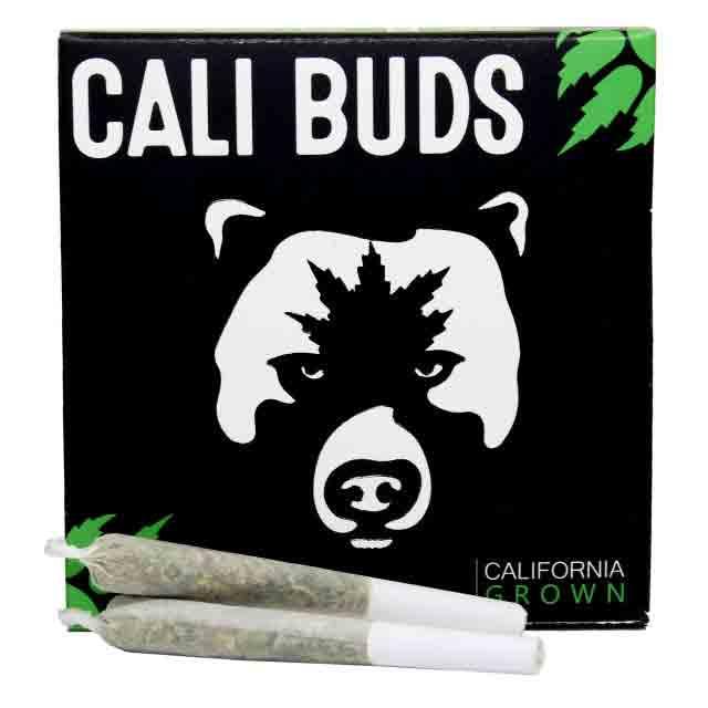 4 Gram Preroll - Cali Buds| cannabisstores