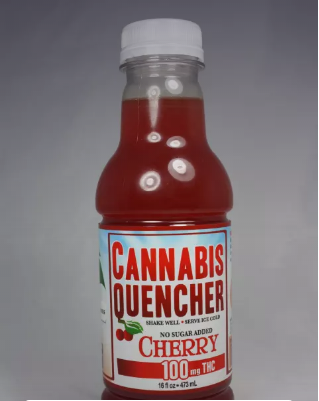 Kiva Drink| cannabisstores