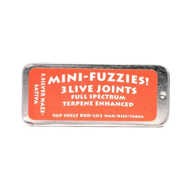Mini Fuzzies - Sublime| cannabisstores