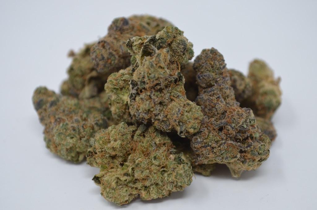 Platinum GSC (f.k.a. Platinum Girl Scout Cookies) 23.96%| cannabisstores