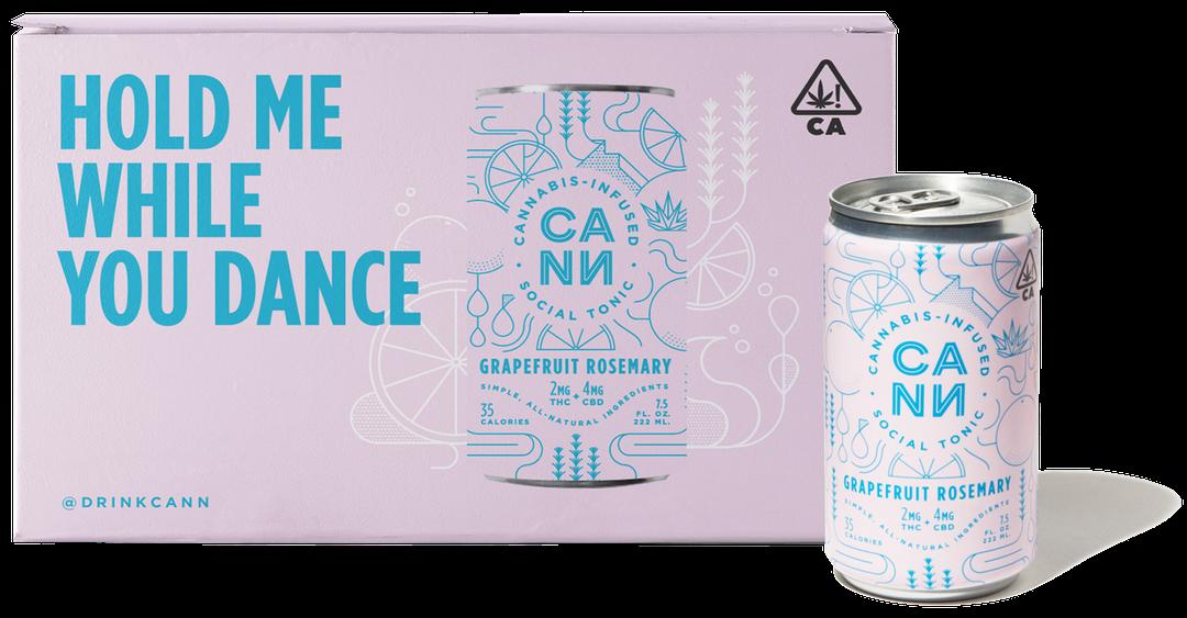 Grapefruit Rosemary| cannabisstores