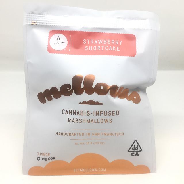 MARSHMALLOW SINGLE, STRAWBERRY SHORTCAKE| cannabisstores