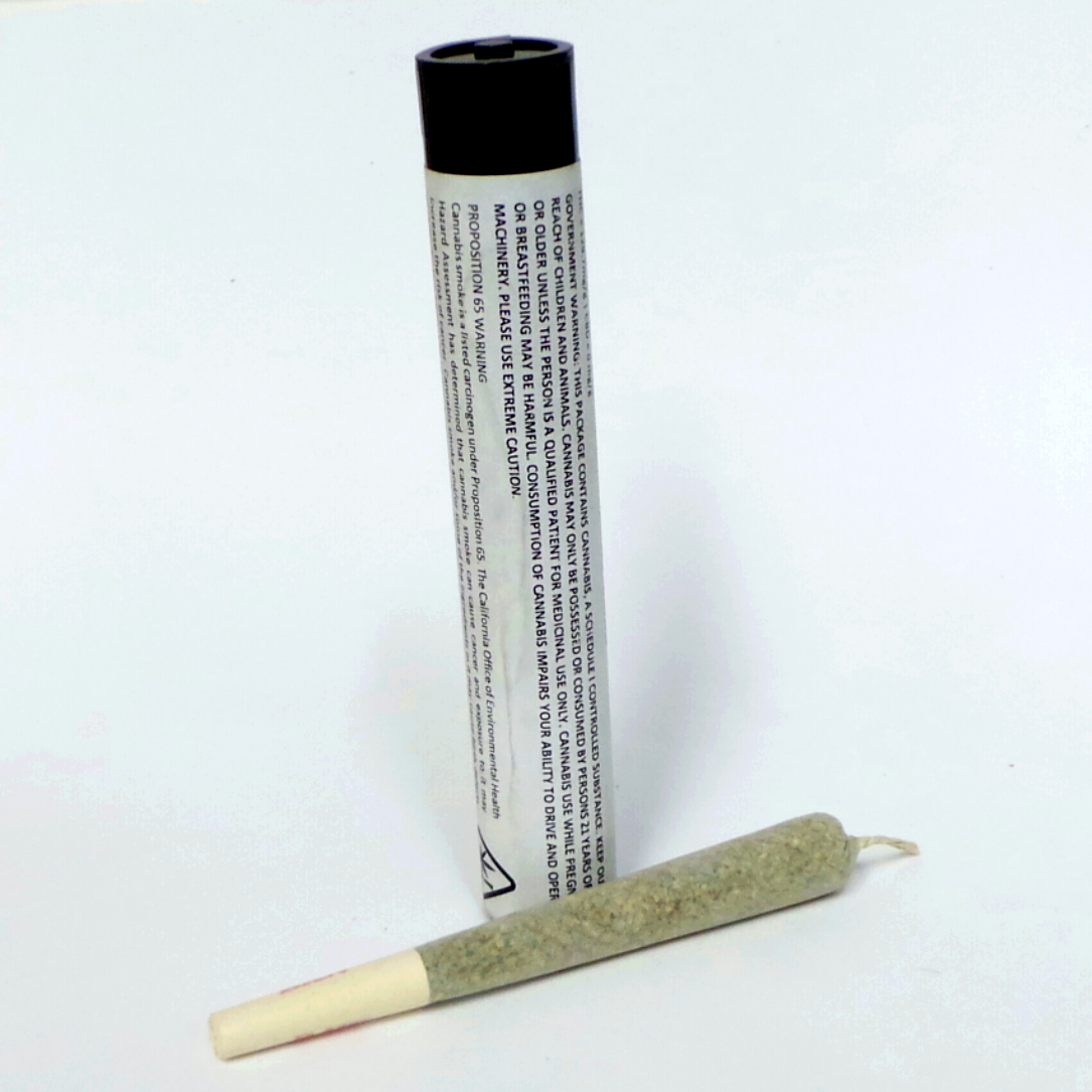 House Pre-Roll (Ingrid)| cannabisstores