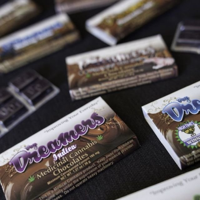 Dreamers Chocolate bars - Dreamers| cannabisstores