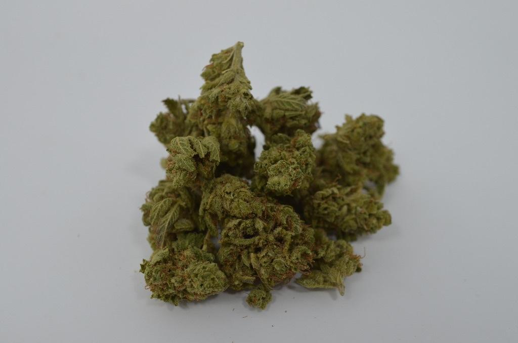Green Crack 12.94%| cannabisstores