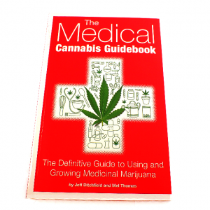 the medical marijuana guidebook