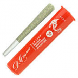 D.COSMO PRE-ROLL - D.COSMO