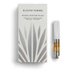 SATIVA HIGHLIGHTER PLUS CARTRIDGE