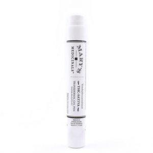 Sativa Gel Pen
