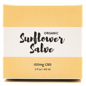SUNFLOWER SALVE