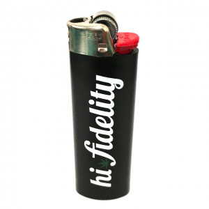 HI FIDELITY LIGHTER