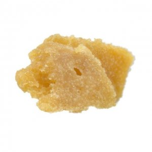 24k 0.5g- Live Resin Budder - Dabblicious Extracts