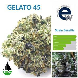 Gelato #45