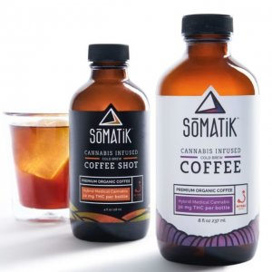 Cold Brew Coffee - Somatik