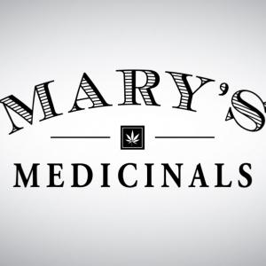 MARY'S MEDICINALS GEL PEN INDICA