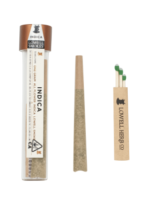 Individual Pre-roll