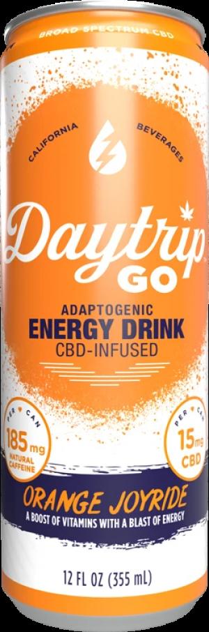 DAYTRIP GO Orange Joyride