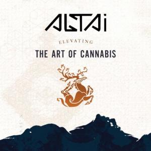 ALTAI CHOCOLATE COIN - ALTAI