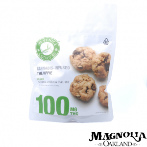 THE HIPPIE COOKIES 10PK