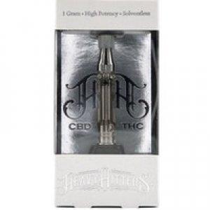 710 Connoisseur Full Gram Cartridge
