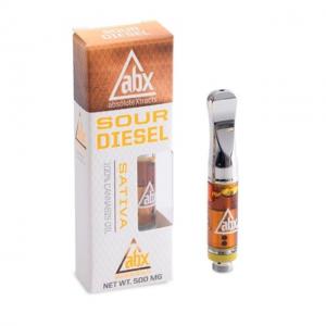ABX SOUR DIESEL (S) .5G