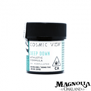 DEEP DOWN SALVE 1OZ