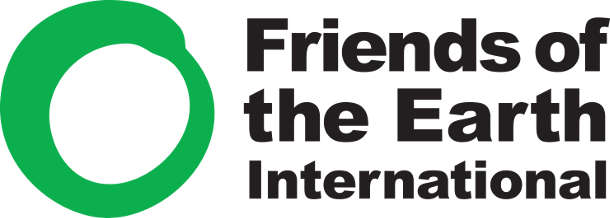 Friends of the Earth - Causes We Support