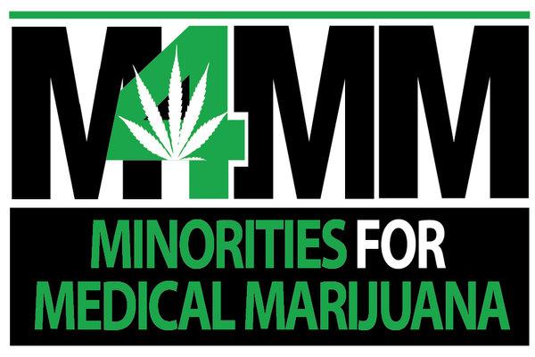 Minorities for Medical Marijuana - Causes We Support