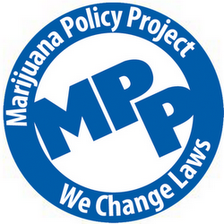 Marijuana Policy Project - Causes We Support